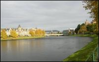 Inverness & River Ness